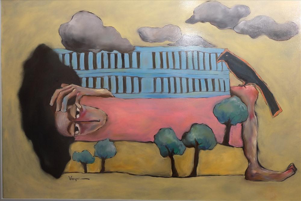Mang đến cho người xem những cảm xúc đặc biệt về thế giới nội tâm sâu lắng của người nghệ sĩ.