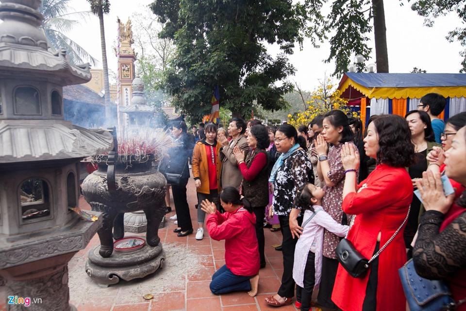 Chùa Trấn Quốc, ngôi chùa cổ có trên 1.500 năm tuổi, từng lọt vào danh sách 16 ngôi chùa đẹp nhất thế giới do báo Daily Mail (Anh) bình chọn.