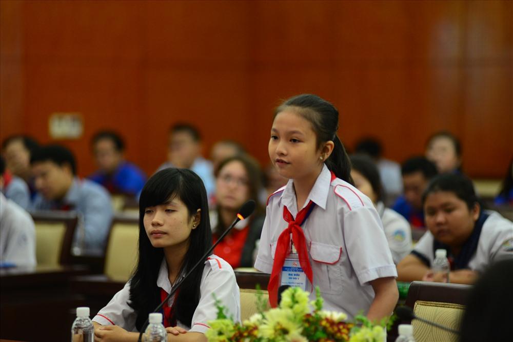 Nhiều học sinh tại TPHCM lo ngại về những bất cập còn tồn tại trên địa bàn