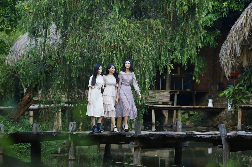 do trùng với lịch tham gia sự kiện nên Hoa hậu Mỹ Linh và Á hậu Thanh Tú đã không thể góp mặt. Thay vào đó, những người đẹp khác sẽ tham gia chạy đồng hành.