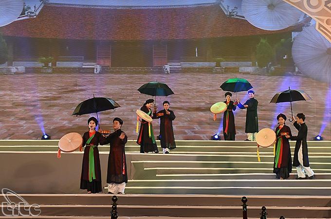 Trong khuôn khổ Ngày Văn hóa các dân tộc Việt Nam, Ban Tổ chức sẽ tái hiện những nét văn hóa dân tộc trong cả nước.