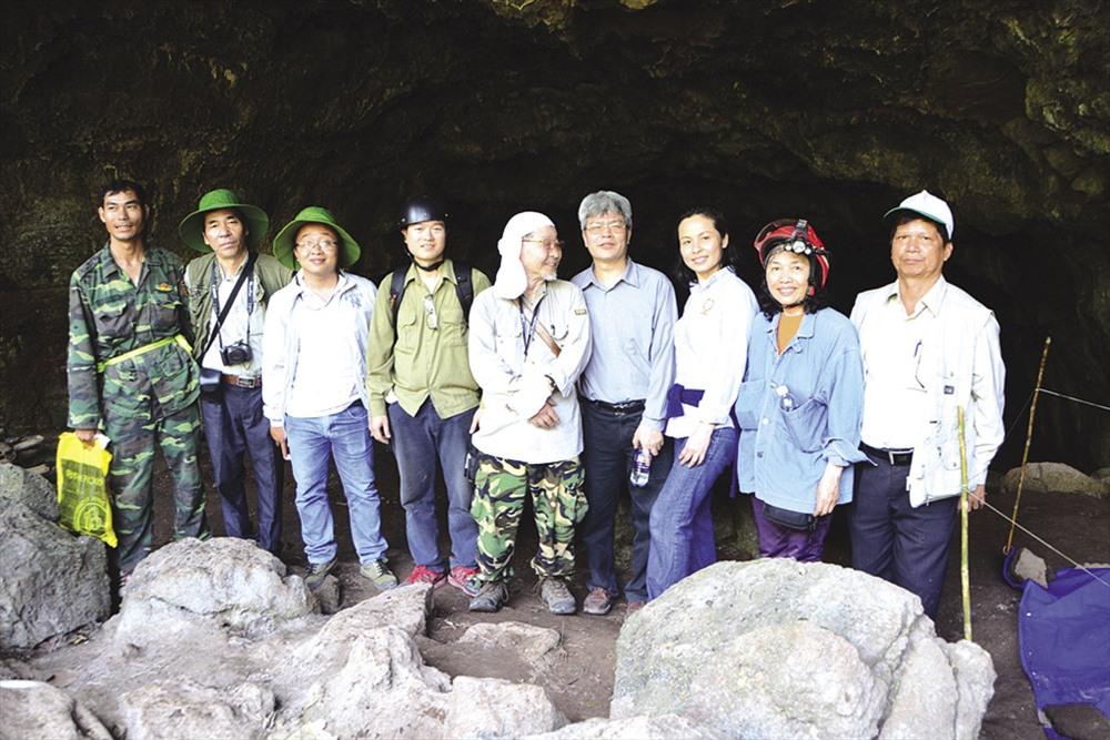 Đắk Nông vừa gửi hồ sơ đến Bộ Văn hóa, thể thao và du lịch đề nghị bổ sung công viên địa chất núi lửa Krông Nô vào danh mục  khu du lịch quốc gia.