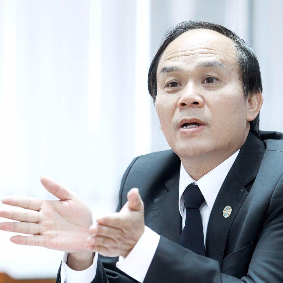 Luật sư Bùi Đình Ứng.