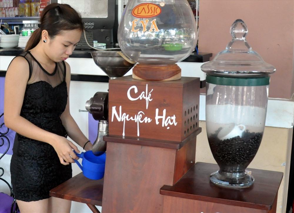 Người tiêu dùng đã có sự lựa chọn cẩn thận hơn đối với các sản phẩm cà phê