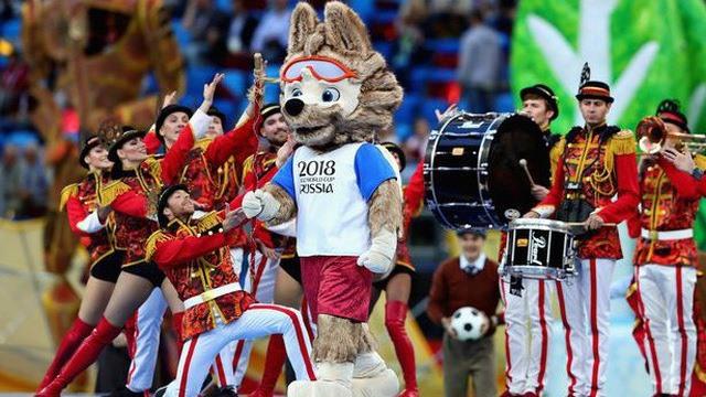 BLV Quang Tùng đánh giá năm nay sẽ là một mùa World Cup nhiều cảm xúc.