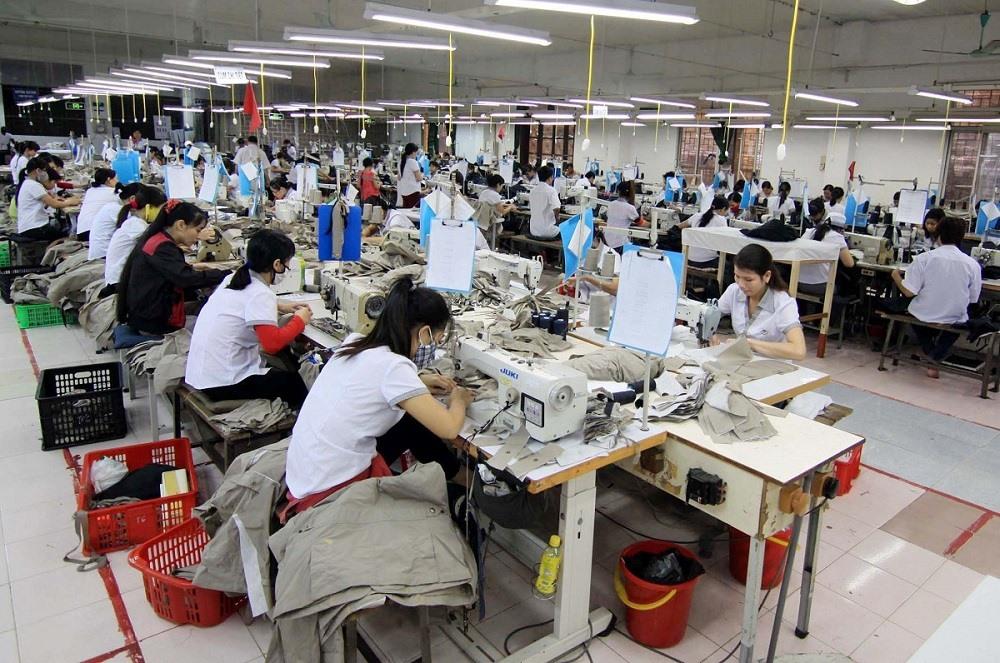 Đẩy mạnh cơ chế từ tiền kiểm sang hậu kiểm sẽ tạo điều kiện cho doanh nghiệp thúc đẩy sản xuất, kinh doanh.