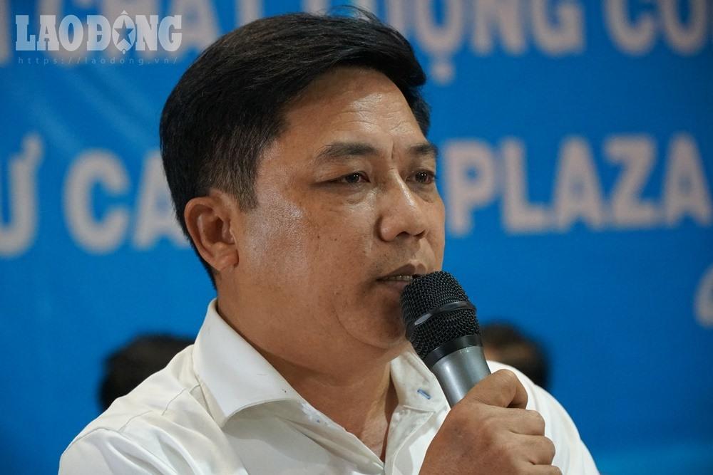 Ông Trần Quang Hải