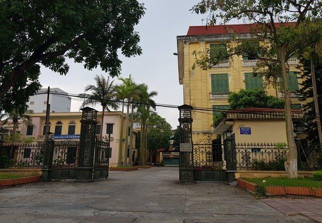 Sở NN&PTNT tỉnh Thái Bình