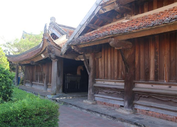 Ngôi chùa có kiến trúc đẹp nhất Việt Nam - ảnh 9