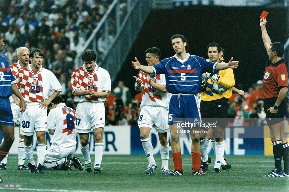Lịch thi đấu chung kết World Cup 2018 giữa Pháp và Croatia có gì khác biệt? - ảnh 2
