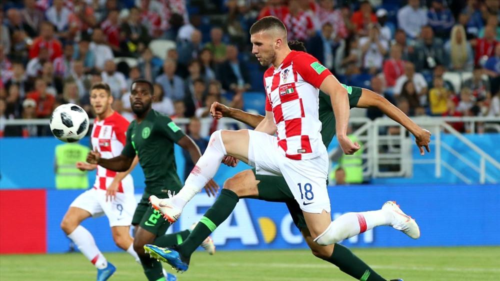 Chung kết World Cup 2018: Những nấc thang đến thiên đường của Pháp và Croatia - ảnh 8