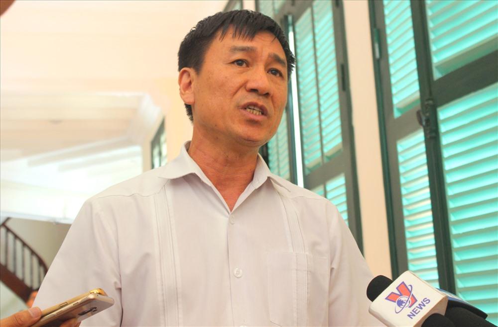 Ông Lê Đình Quảng, Phó Trưởng Ban Quan hệ Lao Động cho biết, Tổng LĐLĐVN