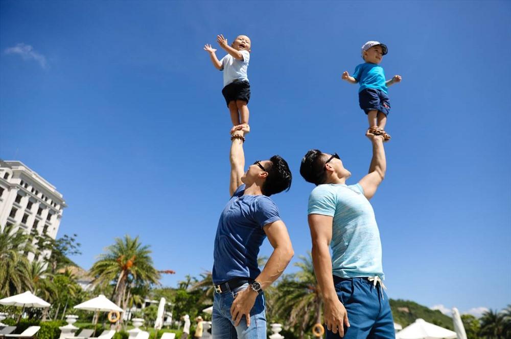 Vừa lưu lại mùa hè 5 sao ý nghĩa bên gia đình, vừa có cơ hội nhận giải thưởng giá trị thì còn gì bằng
