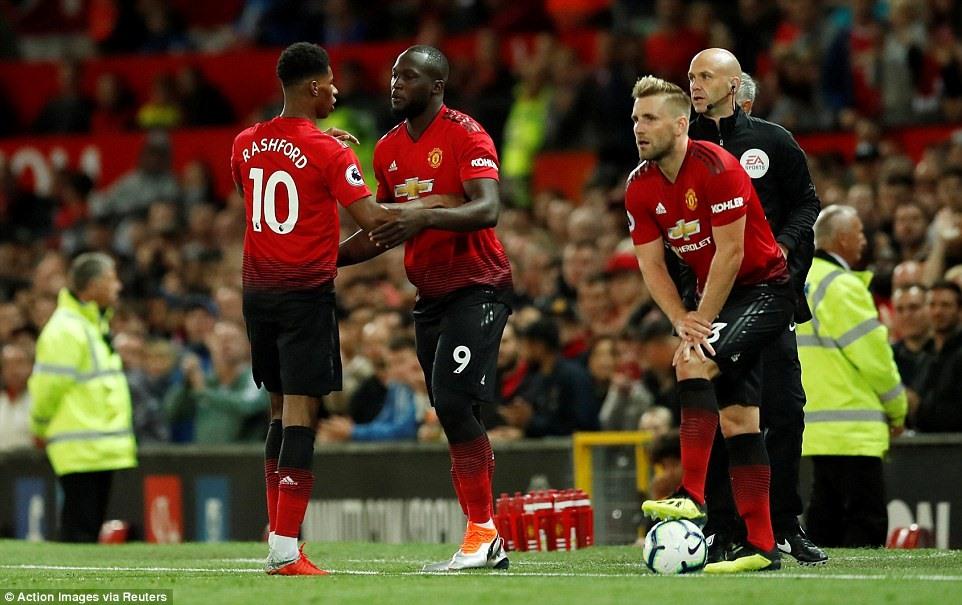 3 điểm và hàng tá nỗi lo với Manchester United - ảnh 4