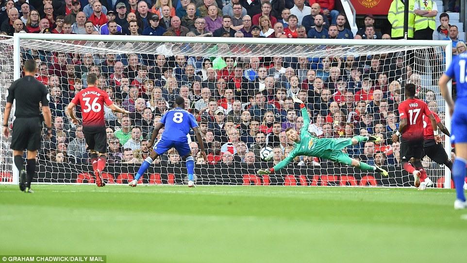3 điểm và hàng tá nỗi lo với Manchester United - ảnh 5