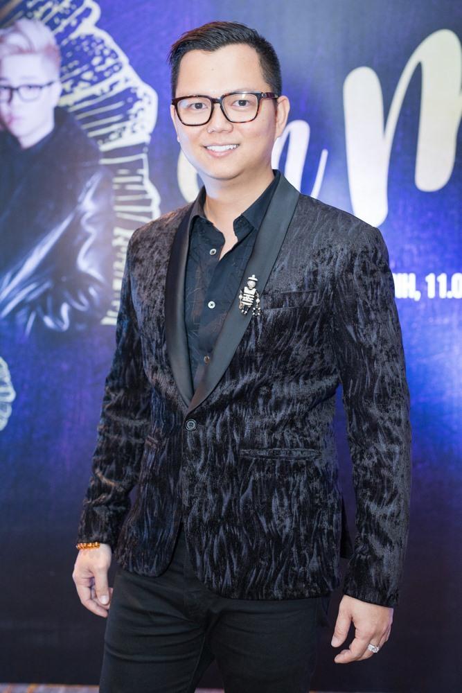 """Đạo diễn Long Kan tiếp tục thử sức với """"Son 2"""" sau chương trình đầu tiên rất thành công vào năm 2017."""