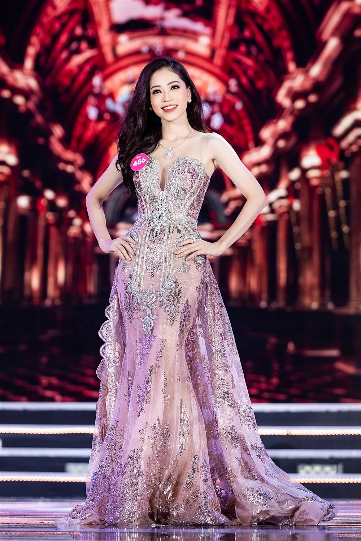 Vương miện Hoa hậu Việt Nam 2018 gọi tên Trần Tiểu Vy - ảnh 20