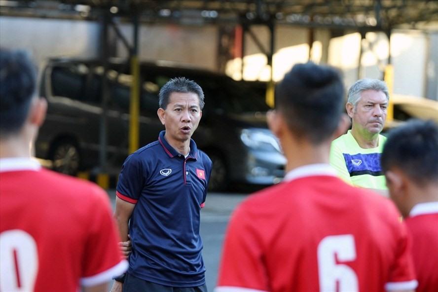 Mục tiêu của HLV Hoàng Anh Tuấn là cho các học trò cọ xát với các đối thủ mạnh trước thềm VCK U23 Châu Á 2018 sắp tới.