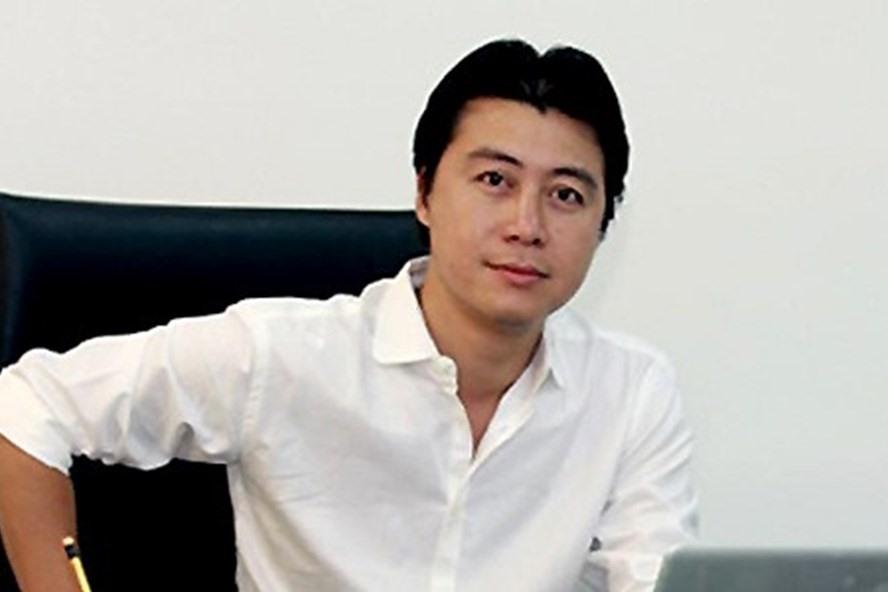 Phan Sào Nam khi còn làm việc tại VTC online.