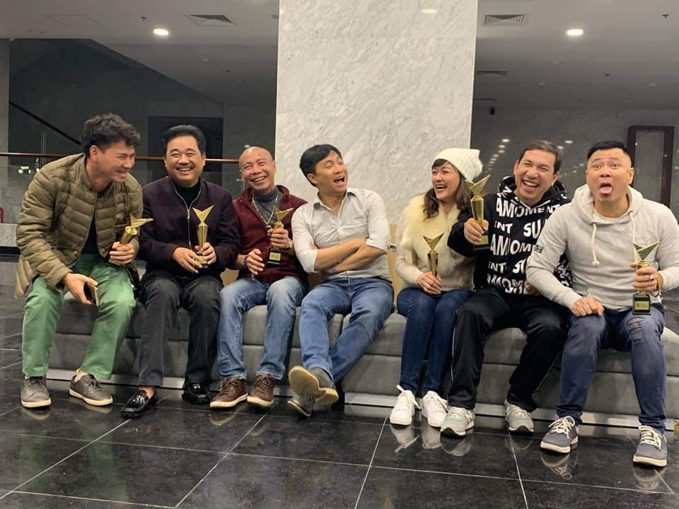 Táo Quân 2019 công khai hình ảnh đầu tiên, Chí Trung vắng mặt
