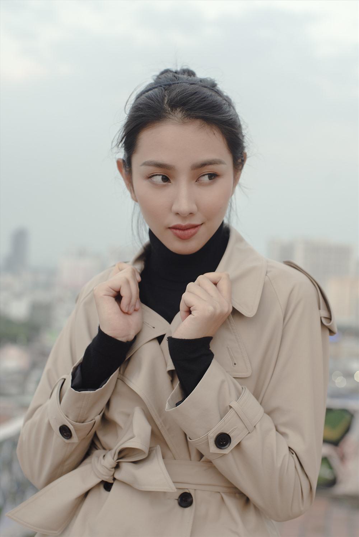 Bên cạnh đó, Thùy Tiên sẽ xuất hiện nhiều hơn trên sóng truyền hình trong cái gameshow, chương trình giải trí.