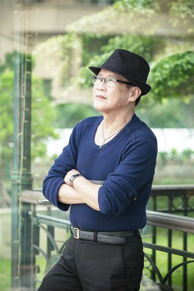 Tuấn Vũ sẽ trở về TP. HCM làm show diễn cá nhân.
