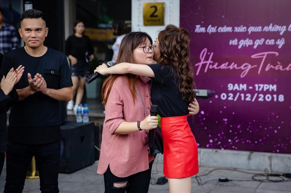 Hương Tràm là một trong những nữ ca sĩ có lượng fan đông đảo nhất hiện nay. Ảnh: NVCC.