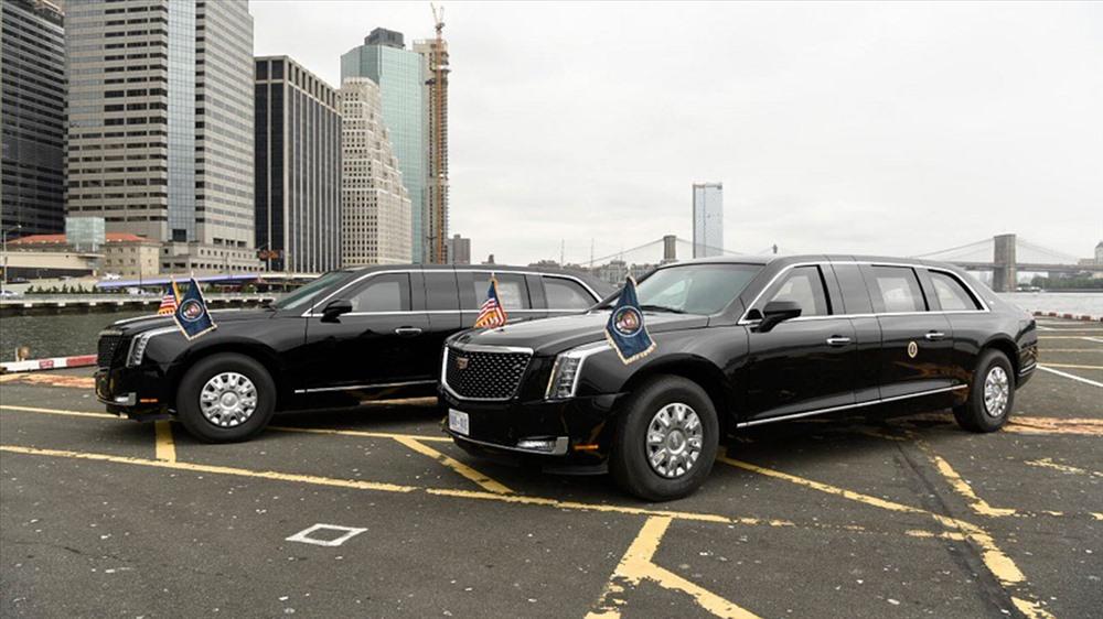 Cadillac One The Beast 2.0