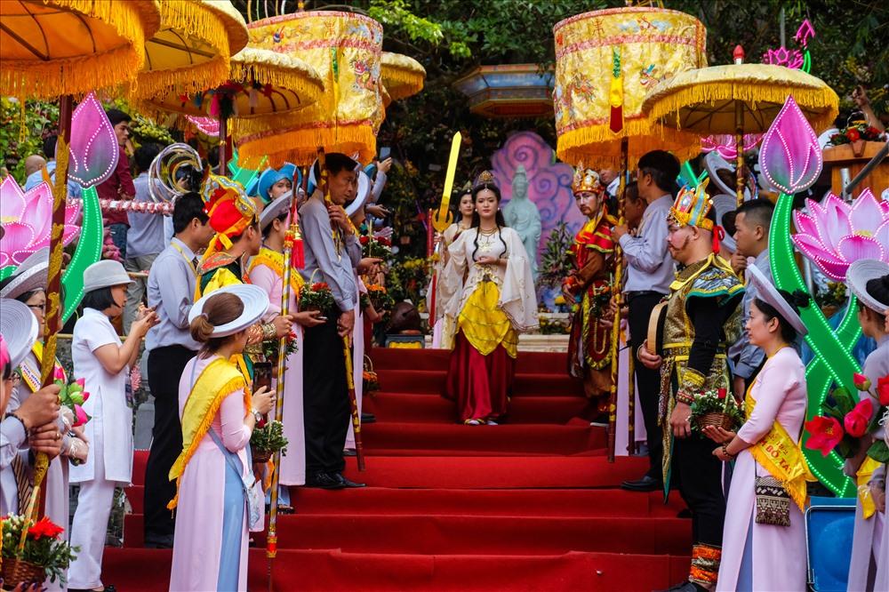 Năm 2000, Lễ hội Quán Thế Âm 19.2 Ngũ Hành Sơn đã được Tổng Cục du lịch xếp vào danh mục 15 lễ hội lớn của cả nước.
