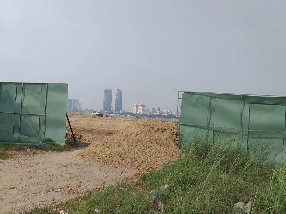 Ngoài ra, cũng có một số dự án ven sông Hàn.