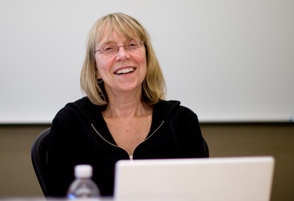 Wojcicki's mother, Esther Wojcicki, has taught journalism for more than two decades at Palo Alto High School, where she has mentored notable students like Steve Jobs' daughter Lisa Brennan-Jobs and the actor James Franco.