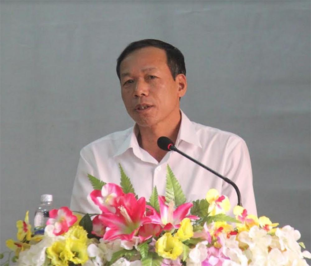 Phó Chánh án TANDTC Nguyễn Trí Tuệ. Ảnh Công lý