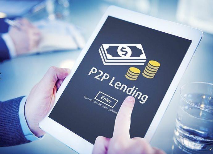 Hiện vẫn chưa có hành lang pháp lý cho P2P
