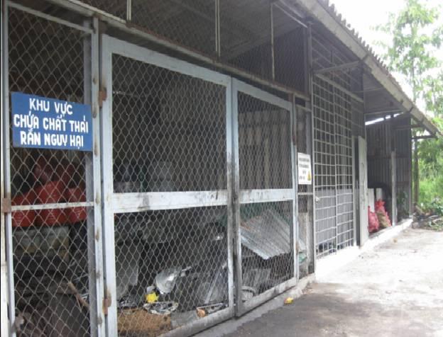 Xí nghiệp Đầu máy Sài Gòn: Cải thiện môi trường làm việc là hoạt động trọng tâm