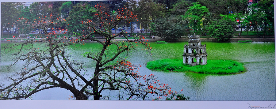 HANOI CITY FULLDAY TRIP