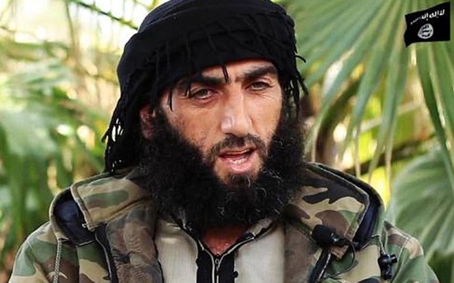 Tiết lộ kinh hoàng của cựu vệ sĩ IS
