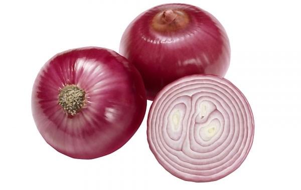 Hành tây có công dụng trị sẹo lõm là vì nó chứa thành phần giảm viêm và giảm vết thâm do mụn