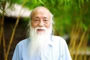 PGS Văn Như Cương: Thầy đồ Nghệ hay chữ, trọng nghĩa và độc đáo