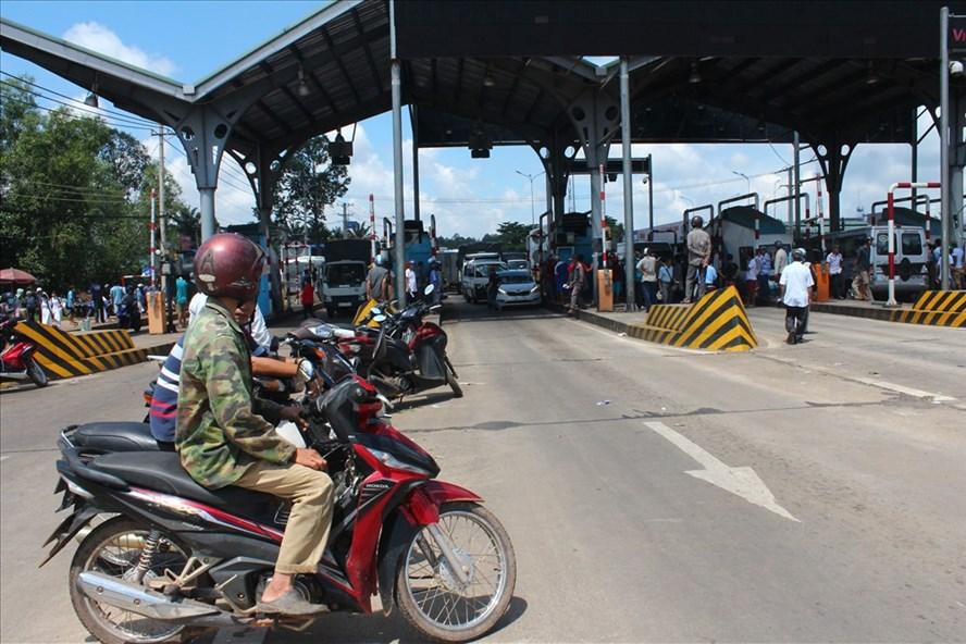 BOT quốc lộ 1, tuyến tránh Biên Hòa