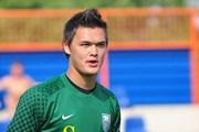 Thủ môn Việt kiều vào đội hình xuất sắc cùng cựu sao Ngoại hạng Anh