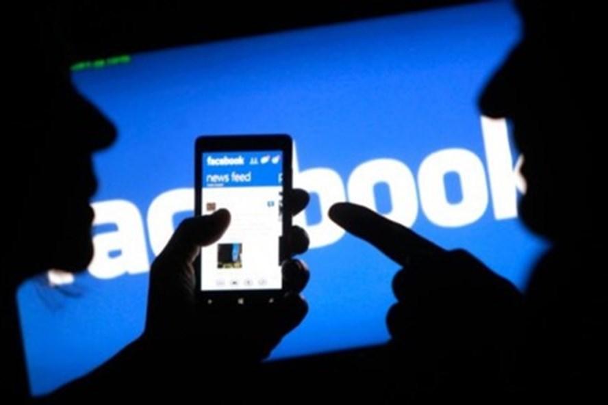 Nói xấu trên Facebook, nhiều người đã bị xử lý.