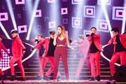 Mỹ Tâm, Noo Phước Thịnh, Tóc Tiên, Đông Nhi tái xuất trong đêm tiệc thời trang – âm nhạc