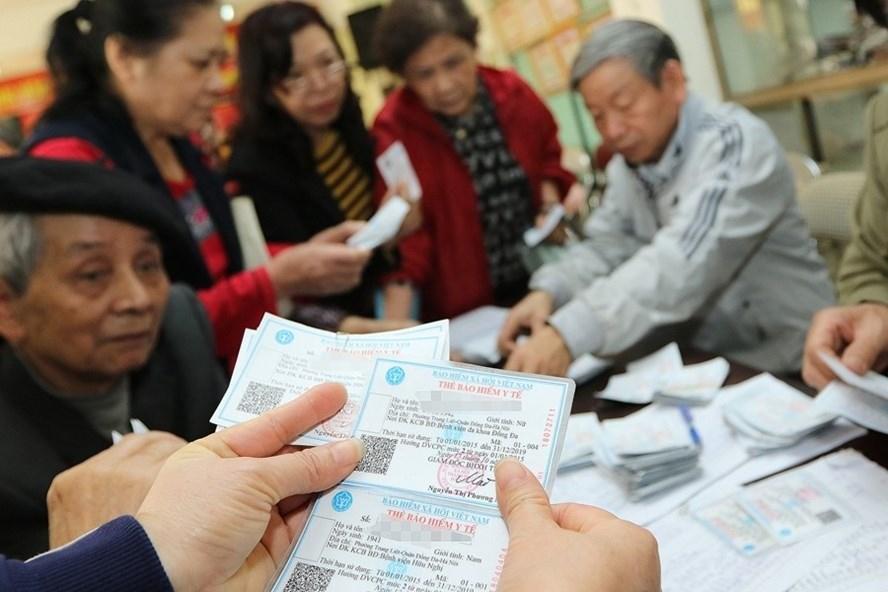 Tình trạng bội chi Quỹ BHYT xảy ra tại nhiều địa phương. Ảnh Hải Nguyễn