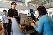 Quy định thẻ đảng, thẻ nhà báo, bằng lái không được dùng đi máy bay có sai sót