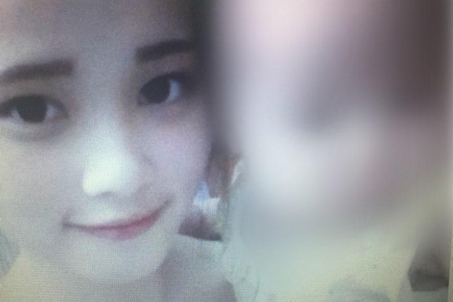 Hình ảnh 2 mẹ con mất tích bí ẩn ở Hà Nội. (Ảnh: Gia đình cung cấp)