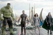 """""""Thor: Ragnarok"""" đưa doanh thu Disney vượt mốc 5 tỷ USD"""