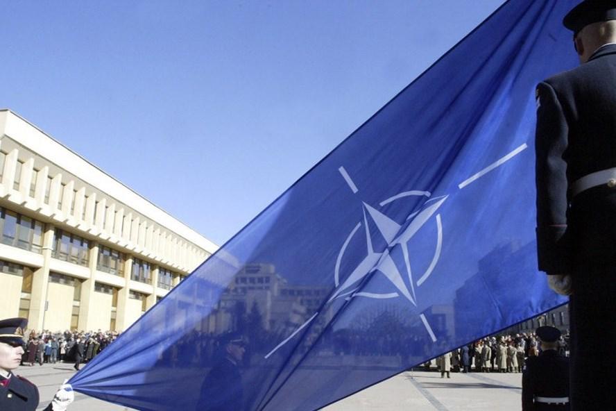 """Mỹ từ chối bảo vệ nước NATO không chịu """"trả tiền"""". Ảnh: AFP"""