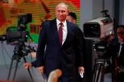 """Tổng thống Putin trả lời câu hỏi """"tái tranh cử để làm gì"""""""