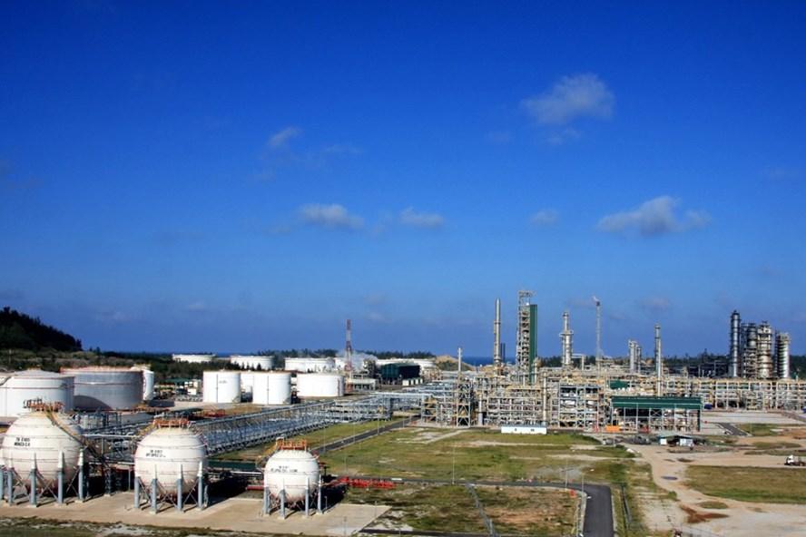 Với lợi thế giảm chi phí cho DN so với xăng dầu nhập khẩu, BSR đang có nhiều lợi thế khi IPO.