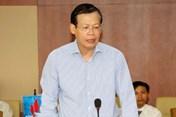 Nguyên Tổng Giám đốc PVN Phùng Đình Thực mắc những sai phạm gì?